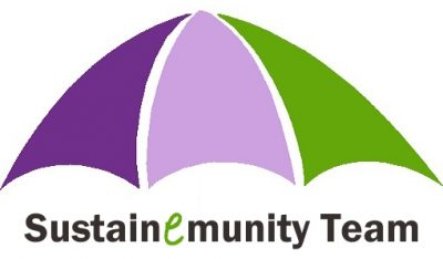 Sustainemunity Team Logo 2017